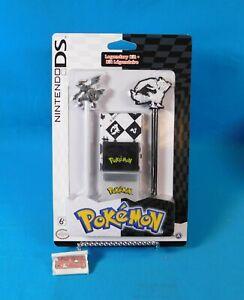 Pokemon Legendary Kit for Nintendo DS 2011 Nintendo Factory Sealed