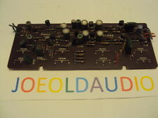 Sansui 4000 Original F-1149 Tone Control Board. Tested. Parting Out 4000.***