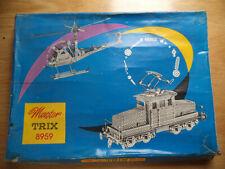 Metallbaukasten Master Trix 8959 60-er Jahre