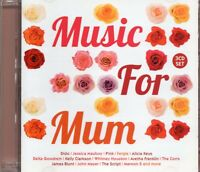 Music For Mum (3 x CD) Simply Red/Whitney Houston/The Corrs/Westlife/Lonestar