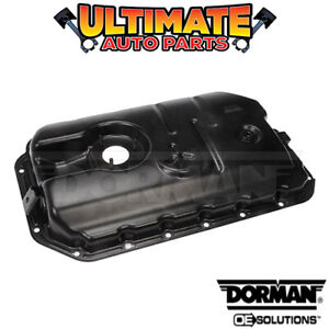 Lower Oil Pan (3.0L Supercharged) for 09-15 Audi A6 Quattro (Oil Sensor Type)