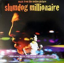 Slumdog Millionaire - Soundtrack - Various Artists (CD 2008) VG++ 9/10