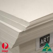 Cartridge Drawing Paper 200GSM 100 x Sheets Ream Acid Free HEAVY CARTRIDGE PAPER