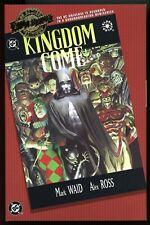 DC MILLENNIUM EDITION Kingdom Come #1 Alex Ross Art 2000