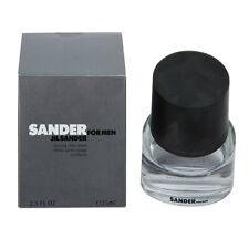 JIL SANDER FOR MEN BRACING AFTER SHAVE 75 ML