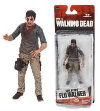 FLU WALKER • C7-9 • BOXED McFARLANE THE WALKING DEAD TV SERIES SEVEN