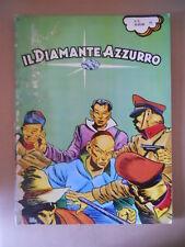 Il Diamante Azzurro P.L. De Vita  Enno Ciscato Editore   [G757] Difettato