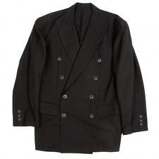 Jean-Paul GAULTIER HOMME Wool Nylon Jacket Size 48(K-45796)