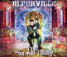 Alphaville | Single-CD | I die for you today (2010; 2 tracks)