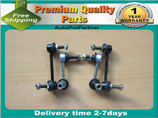 4 FRONT REAR SWAY BAR LINKS FOR ISUZU ASCENDER 2003 OLDSMOBILE BRAVADA 02-03
