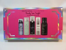 Sephora Favorites Ready, Set, Style! Styling Spray Collection; Brand New in Box