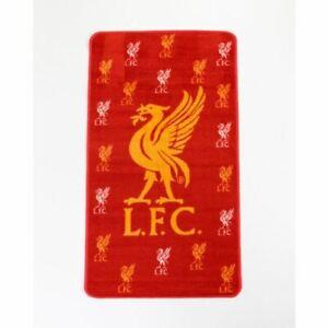 Liverpool FC Bedroom Rug LFC Official
