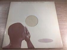 LP Capitol Records – 1A 064-400164 The Tubes – Outside Inside EU VINYL