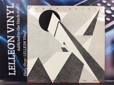 Hawkwind 1973 Bring Me The Head Of Yuri Gagarin LP Vinyl DM002 A1/B1 Rock 80's