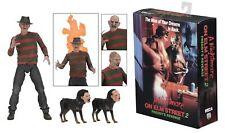 A Nightmare On Elm Street 2 Ultimate Freddy Krueger Toy Horror Figure