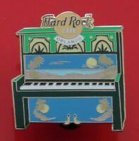 Hard Rock Cafe Pin Badge Orlando America USA Piano Design Limited Edition 500