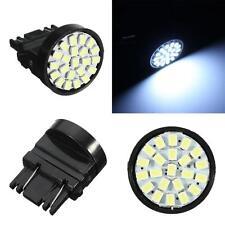 2Pcs Xenon 3157 3057 22-SMD 1206 Car LED Bulb Brake Tail Stop Rear Light HQ