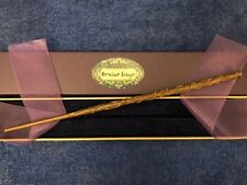"""Hermione Granger Wand 15"""", Authentic Noble Collection, Wizarding World, Hogwarts"""