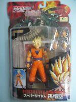 Bandai Dragonball Dragon ball Z DBZ Hybrid Action Figure Super Saiyan Goku
