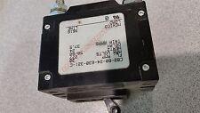 NOS Carling Technologies Circuit Breaker Micro Switc CB2-B0-24-630-321-C CSLA1DJ
