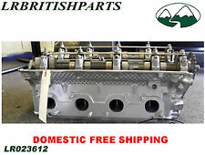 LAND ROVER CYLINDER HEAD RANGE ROVER 4.4 2003 TO 2005 REMANUFACTURED LR023612