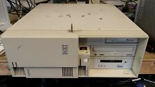 Vintage Pc Ibm Rs/6000 43P Model 140 Computer, Not working, No Hdds