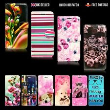 FOR APPLE IPHONE X SERIES BOOK WALLET FLIP SECURE MAGNET CLOSER PHONE CASE COVER