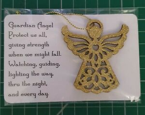 Guardian Angel Keepsake, Gift
