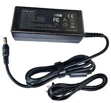 "AC Adapter For Jensen ACDC1911 FPE1909DVD RV Direct Converter 19'' 24"" 26'' LED"