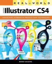 Real World Adobe Illustrator CS4-ExLibrary