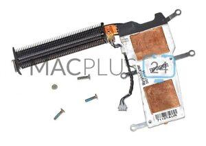 "Original Apple Kühlkörper Heat Sink Heatsink Kühler   MacBook 13"" A1181 2007"