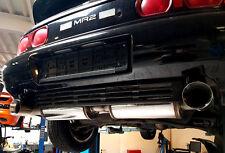 Magnaflow Sport Silencieux Kit-Toyota mr2 w2 2,0 16 V-Avec ABE
