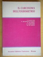 Il carcinoma dell'endometrioMancuso Scambia Universo medicina tumori 815 nuovo