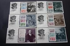 EXTRAORDINARY #2624-29 VOYAGES OF COLUMBUS ARTCRAFT CACHET FIRST DAY COVER FDC
