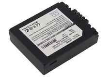 Li-ion Battery for Panasonic CGA-S002A CGA-S002E/ 1B Lumix DMC-FZ5GN CGA-S002E