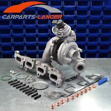 Turbolader 03L253016T 775517 CAYC Audi Seat Skoda Volkswagen 77 kW 105 PS