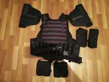 russian bullet proof vest BAGARY MVD, FSB cover