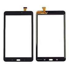 Samsung Galaxy Tab E 8.0 SM-T377A AT&T Black Touch Screen Digitizer Glass New