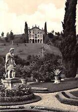 Cartolina Asolo Villa Armena