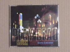Bjork & David Arnold - Play Dead (CD Single; 5 Tracks)