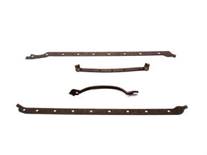 Canton 88-300 Gasket Oil Pan For Big Block Chevy Mark 4