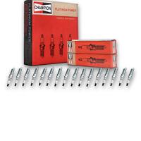 16 pc Champion Platinum Spark Plugs for 2005-2008 Chrysler 300 5.7L V8 sm