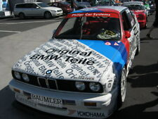 """BMW M3 E30 DTM 92 """"HEGER Team Scnitzer"""" in 1:18 ANFERTIGUNG"""