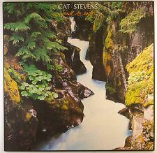 LP Schallplatte Cat Stevens Back to Earth - M5