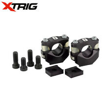 Xtrig PHDS Rubber Bar Mount Kit M12 (28.4mm handlebar) Xtrig Clamp Fitment