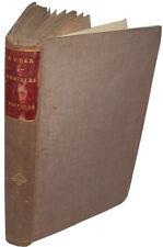 Huber Notices générales des Graveurs & des Peintres, catalogue d'estampes - 1787