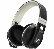 NEW ✔ SENNHEISER URBANITE XL ✔ | Wireless ON-EAR Headphones | BLACK | @LOOK@