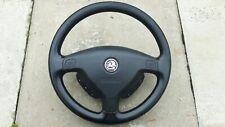 Vauxhall Astra G Mk4 Leather Steering Wheel Coupe Bertone Z20let Z22se Turbo