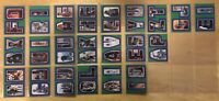 1980 Topps Empire Strikes Back Series 3 Stickers Complete Set Mint