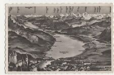 Switzerland, Thuner See RP Postcard, B210